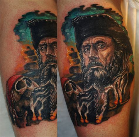 pirates of the caribbean tattoos pirate tattoos designs ideas and meaning tattoos for you