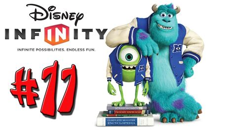disney infinity missions disney infinity monsters side missions