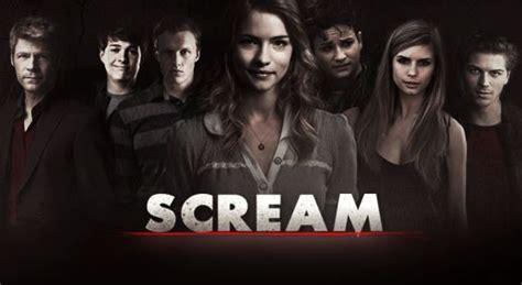 video film ggs season 2 la s 233 rie scream est renouvel 233 e pour une saison 2
