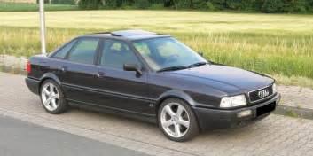 B4 Audi Cars Audi 80