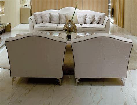 Sofa Chairs by Nella Vetrina Visionnaire Ipe Cavalli Avalon Luxury Suede Sofa