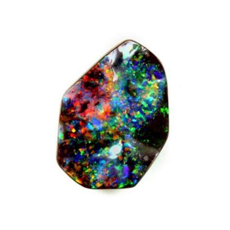 Black Opal Bledug Bouder Opal opal unset 1010 opal jewellery pendants rings