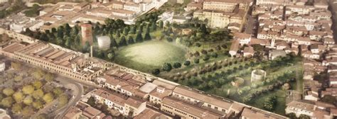 design competition central park gallery of obr with michel desvigne wins competition to