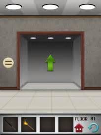 100 doors floors escape level 81 100 floors level 81 walkthrough