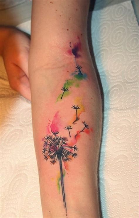 colored tattoo designs 25 best ideas about color tattoos on colorful