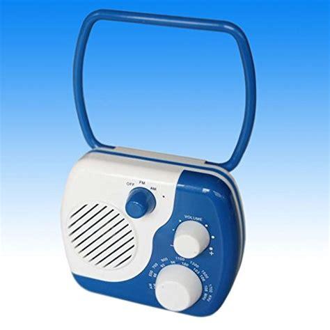 radio da doccia radio da doccia shower impermeabile am fm colori assortiti