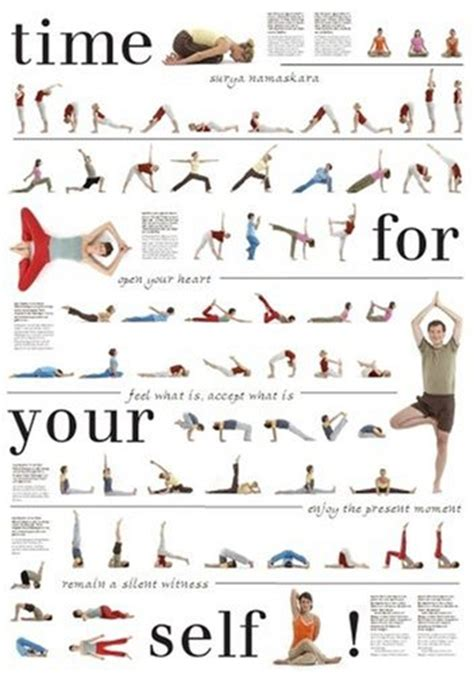 Yoga Plakat Kostenlos by Yoga Gallery Salute To The Sun Yoga Kettering