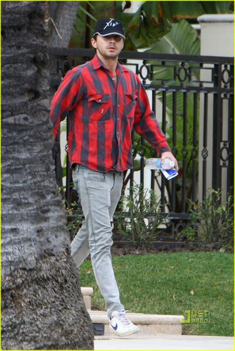 shia labeouf house full sized photo of shia labeouf al pacino house 15 photo 2428995 just jared