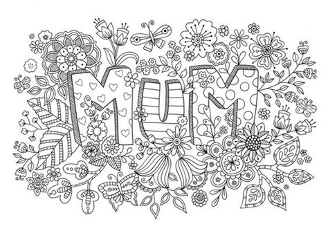20 Free Printable S Day Coloring Pages For Adults