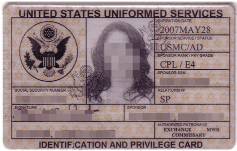 us army id card template pin by judy on army brat
