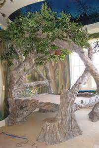 Bedroom Tree Canopy 21 Tale Inspired Decorating Ideas For Child S