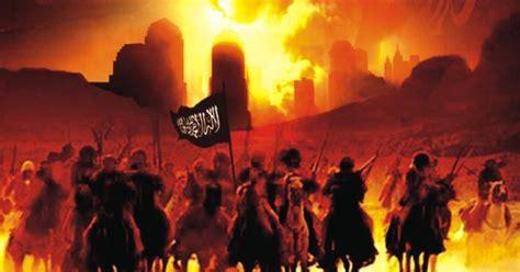 film kiamat kubra al malhamah al kubra perang di akhir zaman akan