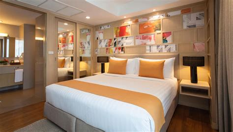 studio rooms studio rooms amari residences bangkok