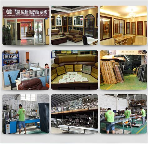 alibaba indonesia kantor hot sale kualitas tinggi aluminium geser pintu kaca kantor