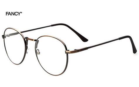 vintage eyeglasses retro frame glasses clear