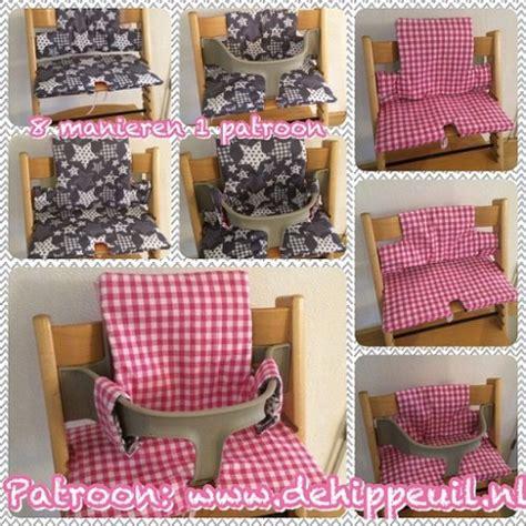 trip trap kinderstoel vergelijken naaipatroon kussenset voor op een tripp trapp kinderstoel