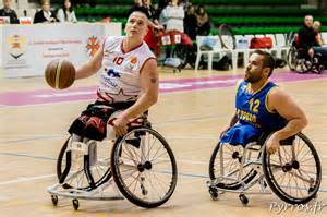 coupe d europe de basket handisport 224 toulouse