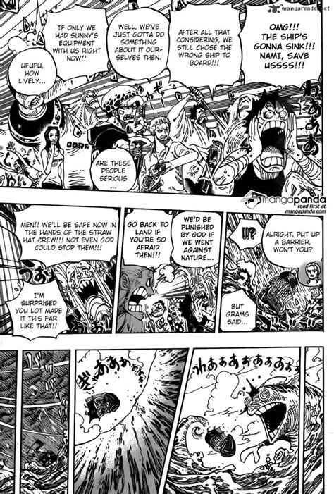 anoboy one piece 805 chapter one piece chapter 805 discussion 806
