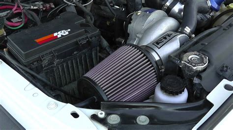 Jeep Liberty Filter Jeep Wrangler K N Air Filter Install And Maintenance