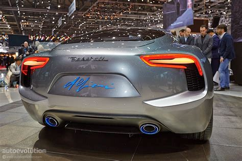 maserati alfieri red maserati to debut granturismo replacement in 2017 alfieri