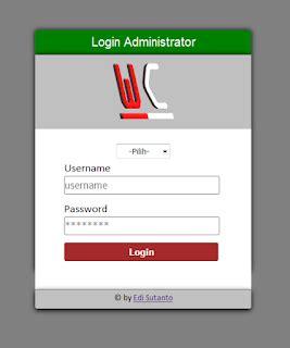 cara membuat login multi user dengan php dan mysql cara membuat multi level login dengan php dan mysql