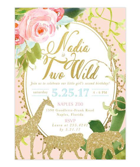 birthday invites best girls birthday invitations designs awesome