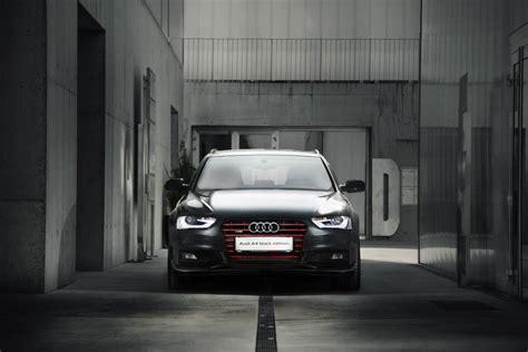 Motorsoundsystem Audi by Audi4ever A4e Detail Presse Der Neue Audi A4