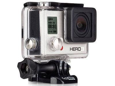 Umum Gopro gopro hero3 silver edition price in malaysia on 20 apr