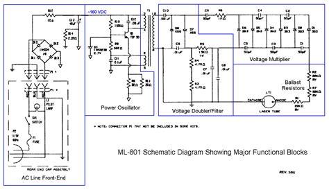 Lrs 100 24 Power Supply Meanwell Adapter Driver sam s laser faq complete hene laser power supply schematics