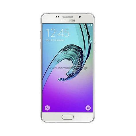 Samsung A5 Series Mobile Phone Samsung A510f Galaxy A5 2016 4g Lte 16gb