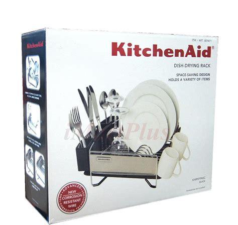 Kitchenaid 3 Pc Dish Rack by Kitchen Aid Kitchenaid 3 Pc Dish Cup Holder Plate Drying
