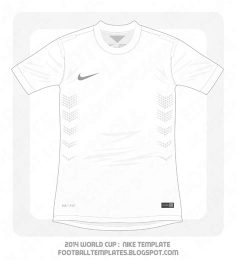 soccer shirt template 13 nike football template psd images nike