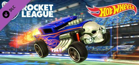 Hotwheels Bone Shaker 2018 Biru save 40 on rocket league 174 wheels 174 bone shaker on steam