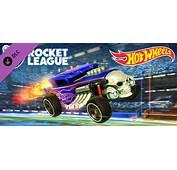 Save 40% On Rocket League&174  Hot Wheels&174 Bone Shaker™ Steam