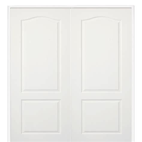 Primed Doors Interior Mmi Door 61 5 In X 81 75 In Primed Princeton Smooth Surface Solid Interior Door