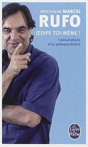 Toi Meme - 9782253152866 oedipe toi meme french edition by marcel