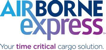 international air freight airborne express