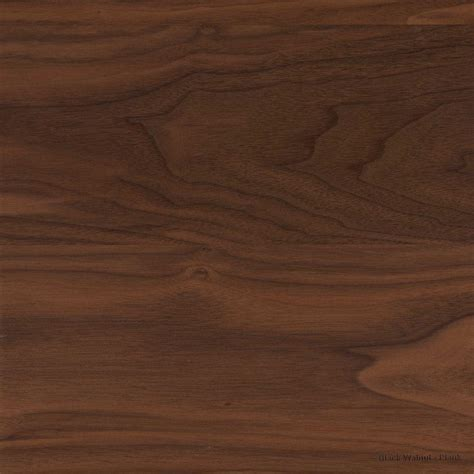 heirloom wood countertops      wood countertop sample  black walnut plank bw plank