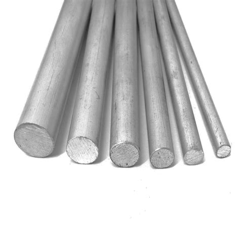 As Stainless 201 1 14 Diameter 32 Mm Panjang 500 Mm stainless 5 32 quot college engineering supply
