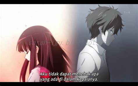 quotes kata kata bijak anime