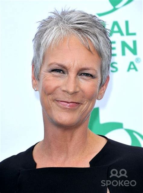 how to cut jamie lee curtis haircut hairstylegalleries com 13 best jamie lee curtis haircut images on pinterest