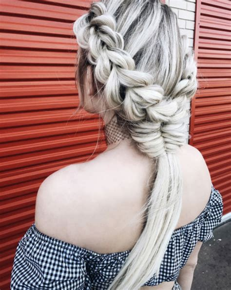 Easy Hairstyles For Vacation by 43 Easy Hairstyles For Vacation The Style Skinner