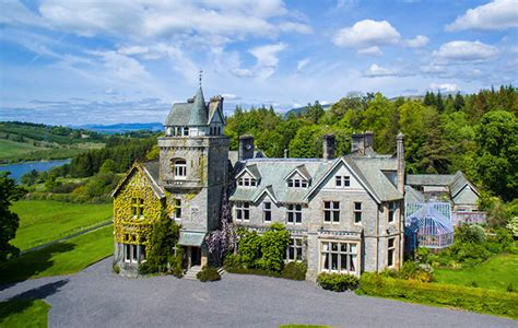 castles for sale in england spectacular scottish castles and estates for sale country life