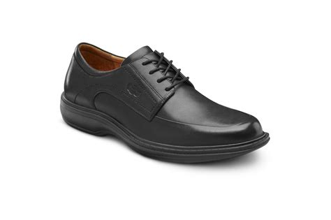 comfort shoes store dr comfort classic men s dress shoe free shipping