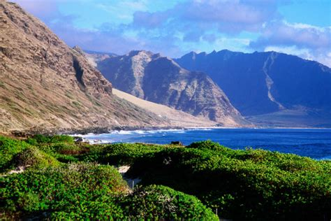 top 10 scenic drives usa lonely planet o ahu s top scenic drives lonely planet