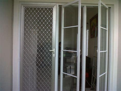 Pintu Kusen Alumunium kusen aluminium jual aluminium jogja