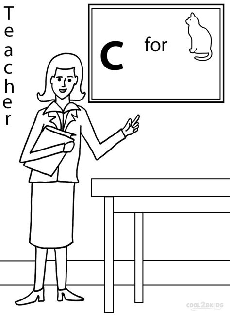printable coloring pages for your teacher special coloring pages for teachers free downl 8889