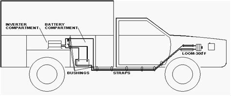 rv power system schematic rv get free image about wiring