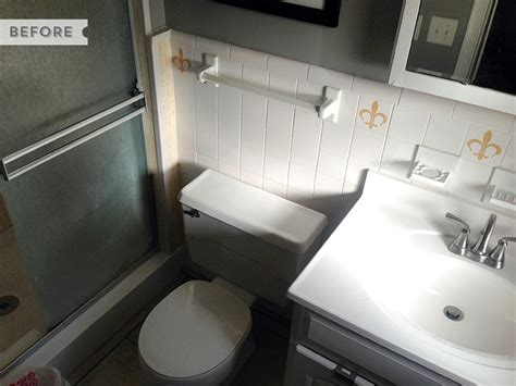 Ikea Bathrooms small master bathroom remodel sarah hearts