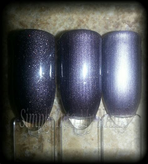kyoto lincoln park opi gelcolor swatches only page 4 purseforum